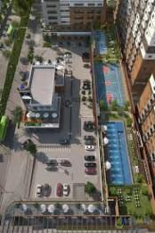 Apartamento en Venta Petapolis Zona 12 en planos