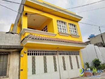 Casa en Venta en Prados de Sonora Villa Nueva