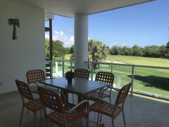 Vendo/Rento Apto 2 Habitaciones en Punta Blanca Bavaro