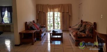 Vendo apartamento para inversión Colonia Escalón