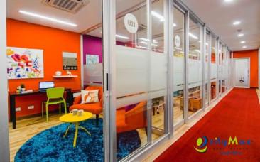Oficina Renta 1-2 Personas en Sabana, Espacio Creativo!
