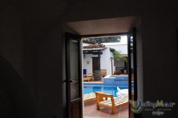 Local en renta con excelente ubicación en Antigua Gt