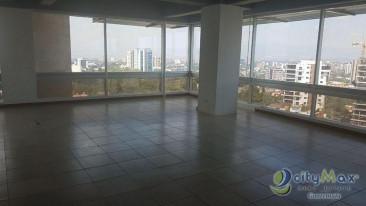 Alquilo oficina en zona 15 Guatemala