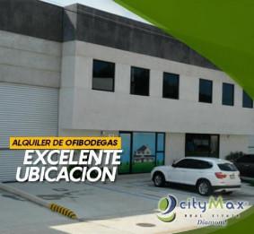 Alquilo Bodega de 306 m2 Carretera a El Salvador Km.21
