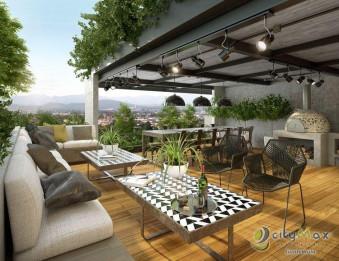 Apartamento en Venta en Construccion  Zona 2 ¡CITYMAX !