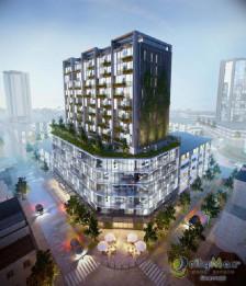 Apartamentos en Planos en ZONA 4 se Vende