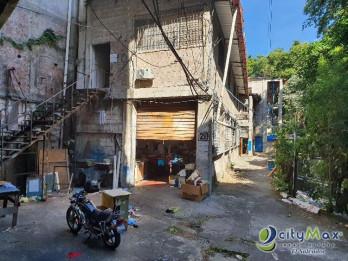 BODEGA en alquiler Sobre Avenida Juan Pablo II