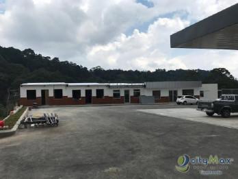Local en renta en gasolinera nueva zona 16 Guatemala
