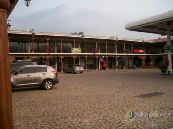 ¡Local Comercial en Renta en Antigua!
