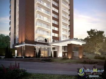 Lujoso Apartamento en Renta en Edificio Barukoni z.14