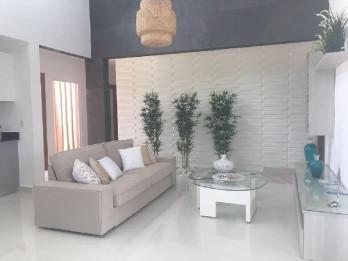 SE VENDE casa nueva 2 habitaciones en Bavaro