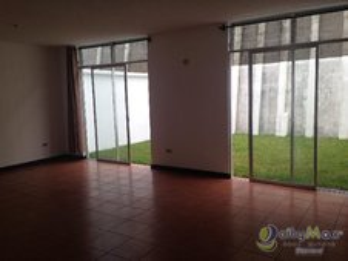 Alquilo Casa con 120.00m2 en Choacorral San Lucas Sac.