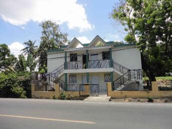 edificio de 4 apartamentos en venta