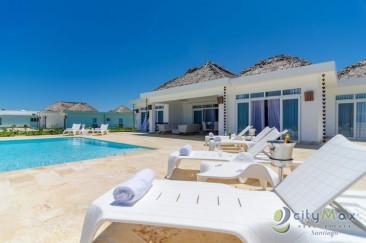 Villa frente al mar en venta en Sosua Puerto Plata