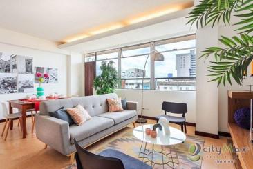 Venta de Apartamento en planos en Zona 1