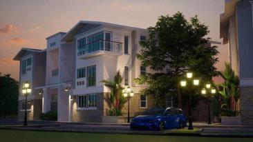 cityMax Platinum VENDE apartamento de 129.44 m2, Bavaro