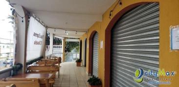Local Comercial de 15.75m² en Renta en Zona 4 de Mixco