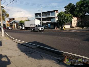 Bodega en alquiler por Centro de Gobierno San Salvador