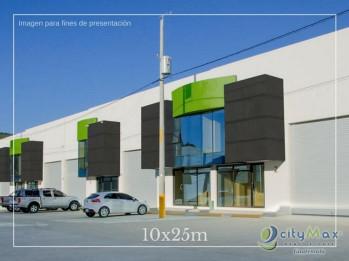 Ofibodega en Venta Promueve CITYMAX en Villa Nueva Z.4