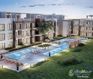 Apartamento en Venta de 1 Habitación en Punta Cana