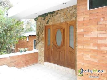 Vendo Casa con 516.00m2 en El Encinal PVC-051-03-12