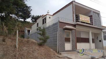 cityMax vende casa nueva en km19.5 a San José Pinula