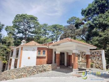 Casa en Venta Labor de Castilla I Diseño Colonial