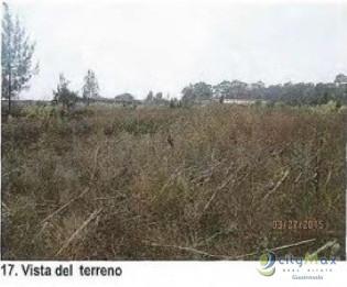 Alquilo terreno en Barcenas Villa Nueva zona 3 km 22