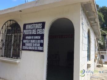 CityMax Vende casa en San Pedro Sacatepequez Guatemala