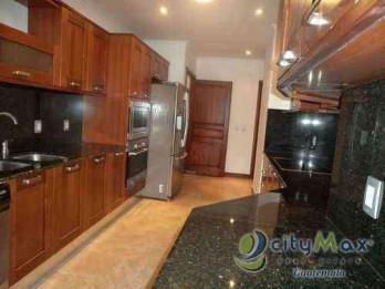 CITYMAX Alquila Apartamento en Zona 14 con 428 mts