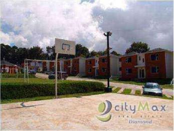 Vendo Apartamento con 98.47m2 en km 16 - km 30 PVA-019-09-09