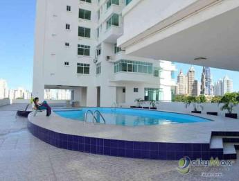 Vendo Apartamento con 69.00m2 en Edison Park PVA-008-07-13-P