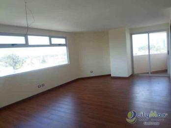 Vendo Apartamento con 200Mts en Zona 11