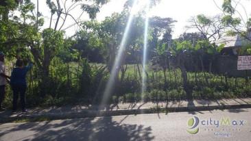 Solar de Venta en Monte Adentro Santiago