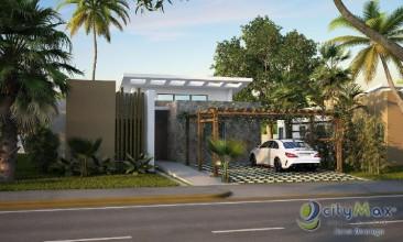 CityMax Vende Villa en Punta Cana