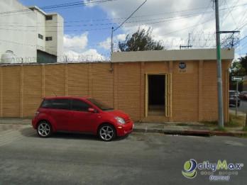 Local en Alquiler en Colonia El Maestro 1, Zona 15
