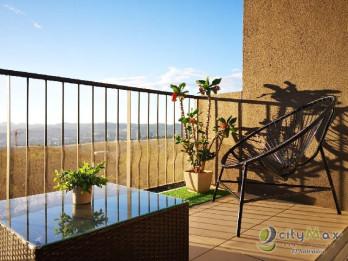 HERMOSO Apartamento en alquiler 3 habitaciones Escalòn