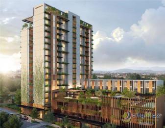 CityMax VENDE Apartamento en Zona 2 Ciudad Nueva