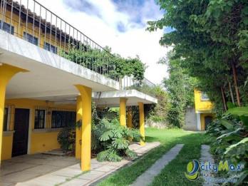 Casas en Renta cerca de Antigua Guatemala, Jocotenango