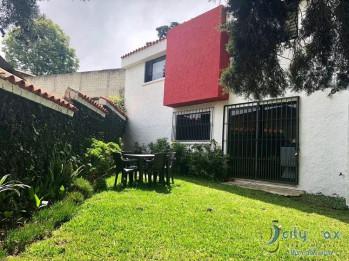 Rento hermosa casa en Condominio en Carr. a El Salvador