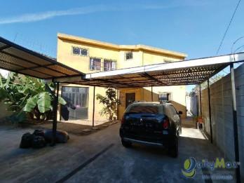 Casa en venta en el Sector B-1 de San Cristobal