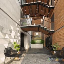 CITYMAX Vende Townhouse en Construccion Zona 2