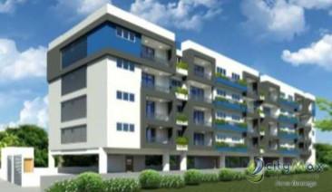 Apartamento en venta en Villa Marina con Terraza