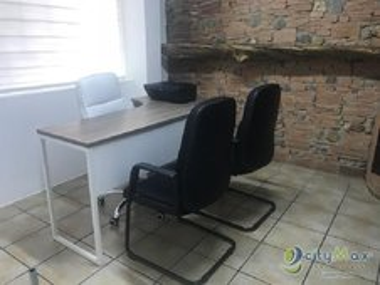 Oficina  efficiency en renta en zona 15 Guatemala