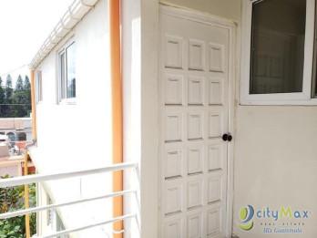 Apartamento en Renta cerca de Calzada San Juan
