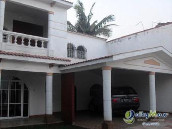 Vendo Casa con 405.09m2 en San Cristóbal