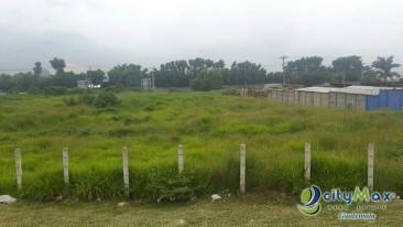 Terreno en Palín Escuintla en venta