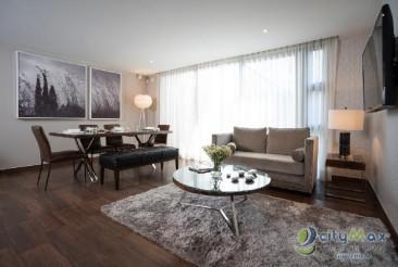 Apartamento de 124 mts. 3 habitaciones Z.15 Guatemala