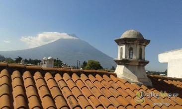 Alquilo casa cerca ESTADIO PENSANTIVO Antigua Guatemala