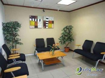 Oficina virtual en alquiler en Colonia Escalón